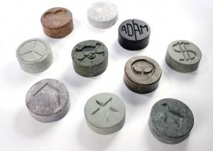 Stone Tablets / Bitter Pills 2005