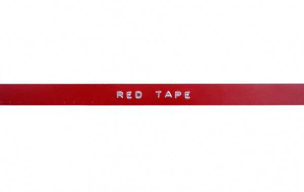 Red Tape 2008