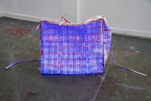 Zimbabwe bag 2008