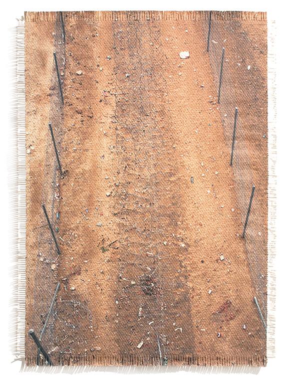 South Africa / Zimbabwe Border Fence 2013