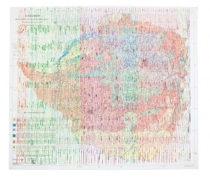 Woven, Zimbabwe, money, Map, art