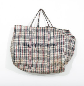 refugee, tartan, Bag, art