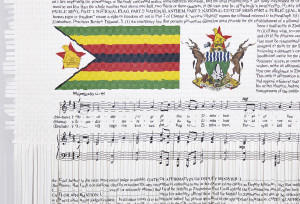 woven, Zimbabwe, constitution