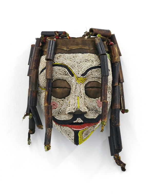 V for Vendetta, Guy Fawkes, anonymous, African masks, African revenge, Zimbabwe
