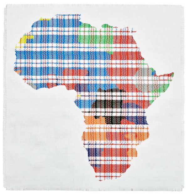 Africa's Chequered Past
