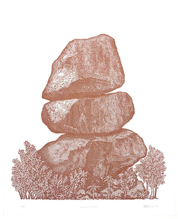 Domboremari (Bronze) 2017