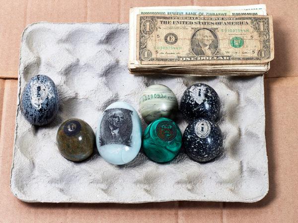 Hard Boiled Egg Index 2018