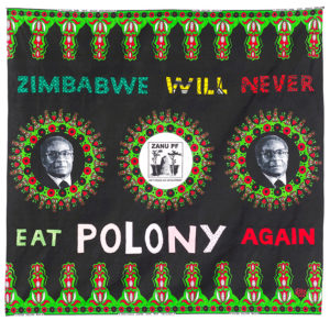 Zimbabwe will never be a colony again 2